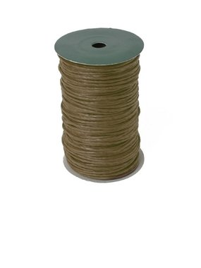 Wired Paper Bruin 100 mtr./rol