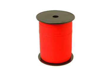 PAPERLOOK 10 mm 250 mtr. ROOD