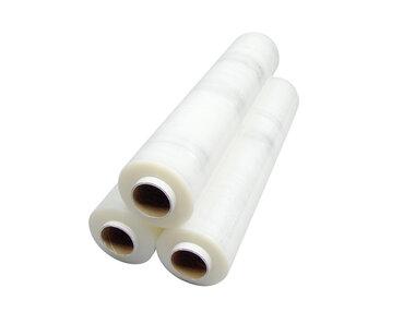 Rekwikkelfolie HR 12 µm 500 mm 300 mtr. OSC