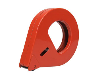 Tape Dispenser LUS D2 25 mm ORANGE