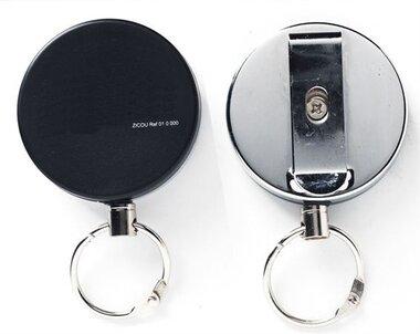 Belt-Clip dispenser ZICOU 1 mtr.
